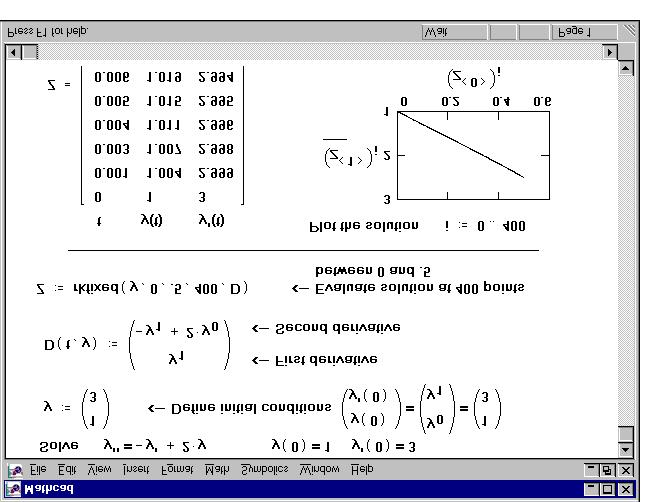 runge kutta method 4th order solved examples pdf